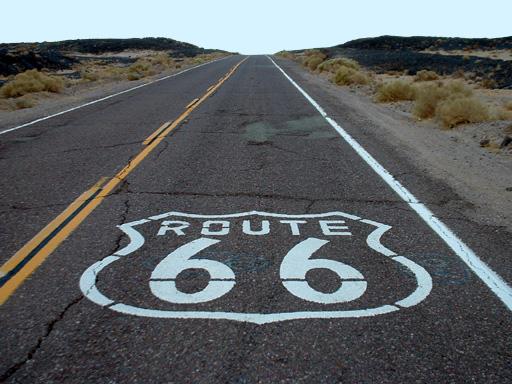 Des chriffres et des chriffres - Page 4 Route66Road